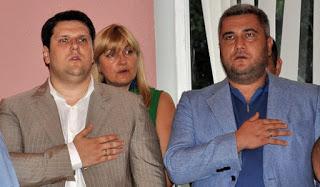 Как представители БПП братья Урбанские грабят Одессу