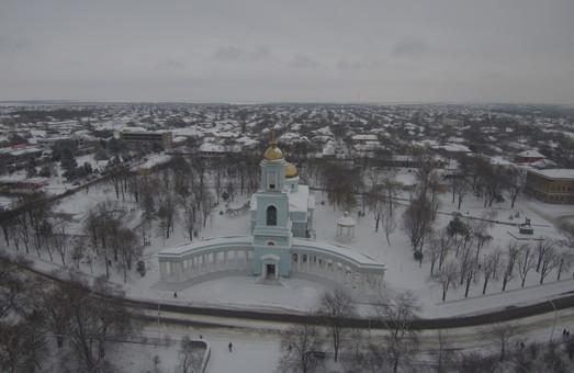 Второй по значению город Одесской области полностью обесточен