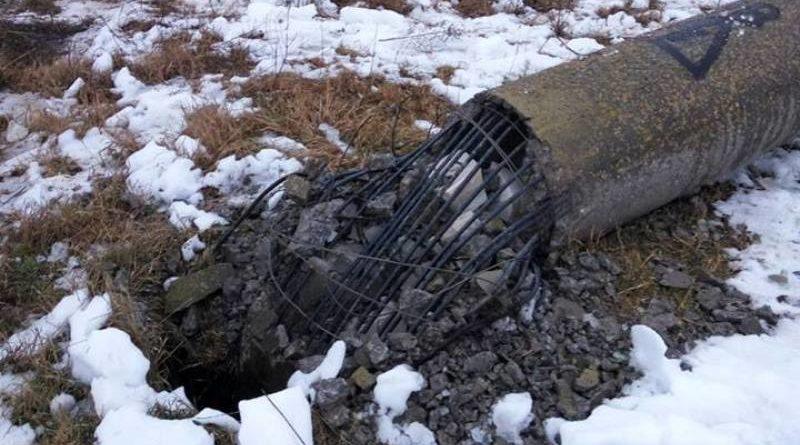 Природа указала на недостатки: в Измаильском районе проведут ревизию всех опор ЛЭП