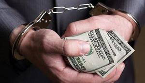 В Одесской области за миллионную взятку будут судить депутата и зампрокурора