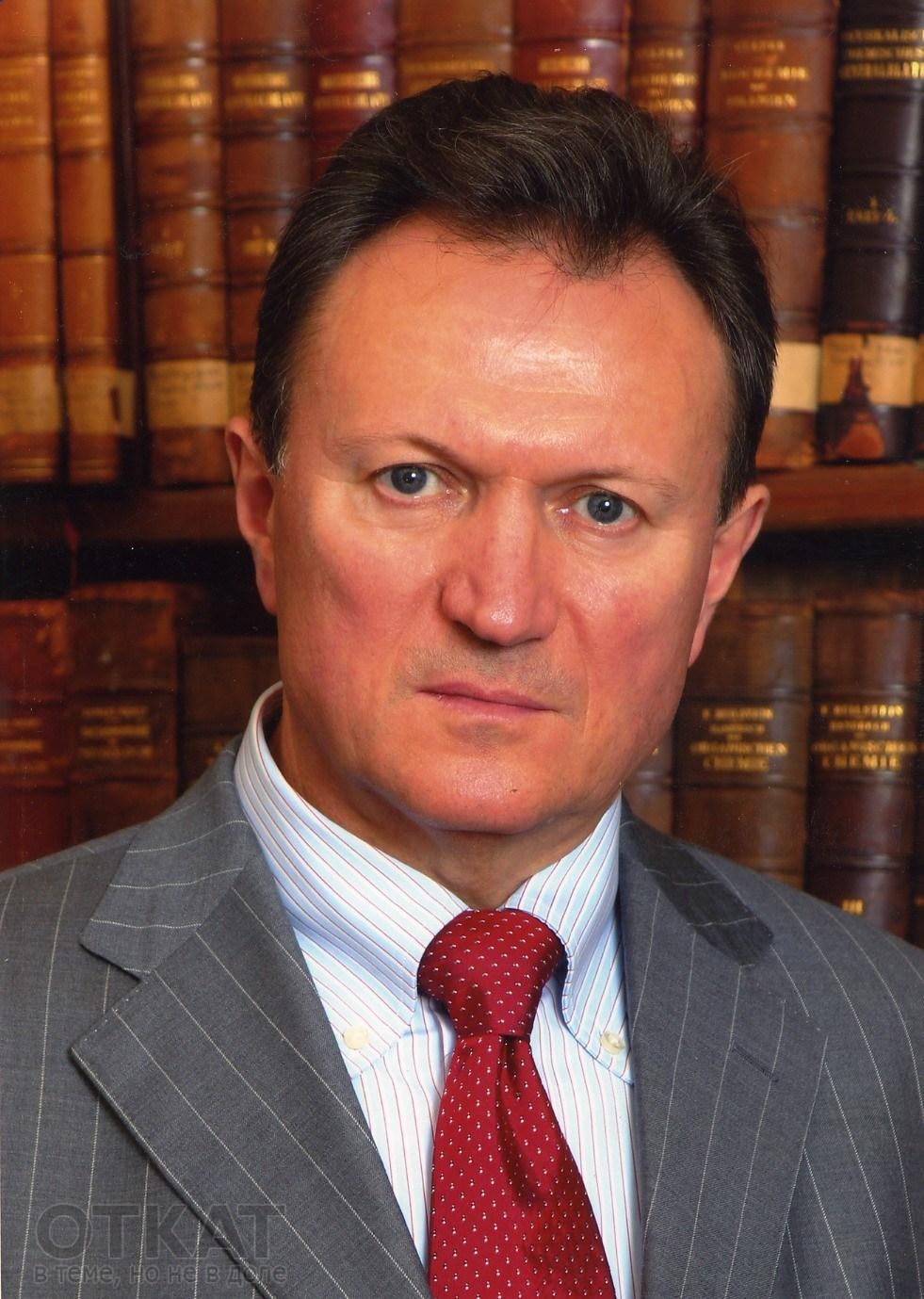 Измаильский ректор Запорожан поднадоел одесситам