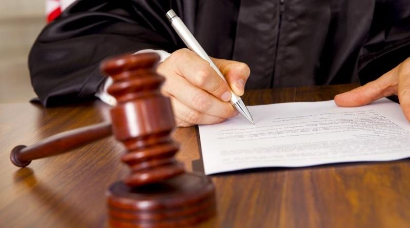 Апелляционный суд вернул обвинительный акт в отношении экс-прокурора, который обвиняется в смертельном ДТП, в Измаильский суд