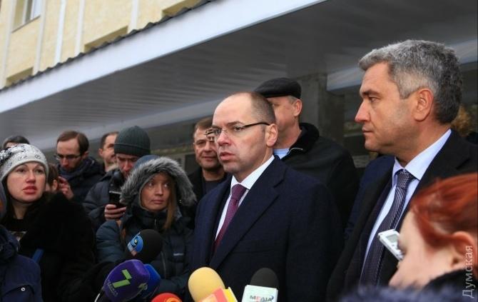 Депутат облсовета упрекнул ренийские органы власти в том, что они плохо осваивают средства из вышестоящих бюджетов