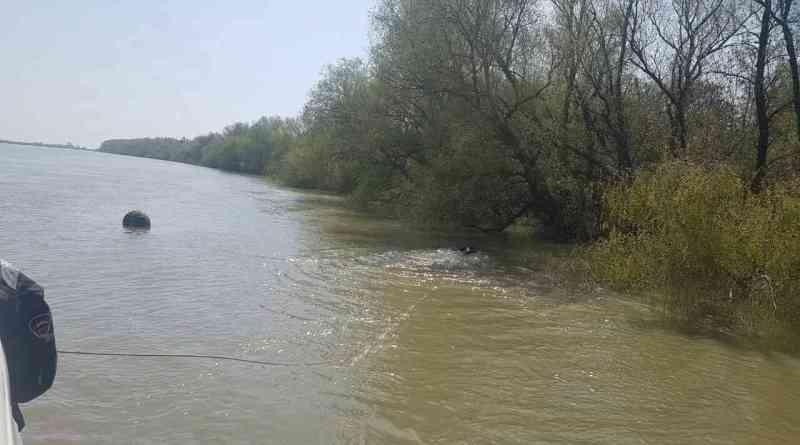 Шухер на Дунае: К поиску мин привлекут ВМС ВС Украины