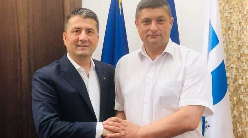 Очередная пустышка от ласкового мэра: Измаил налаживает сотрудничество с румынской Констанцей