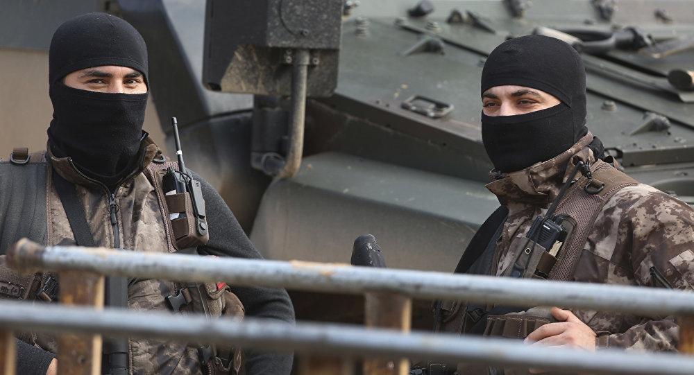 Незаконная операция турецких спецслужб в Одессе: украинские правоохранители молчат
