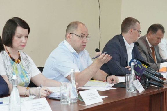 Рецепты «детенизации» земельных правоотношений от Максима Степанова, или не до жиру быть бы живу