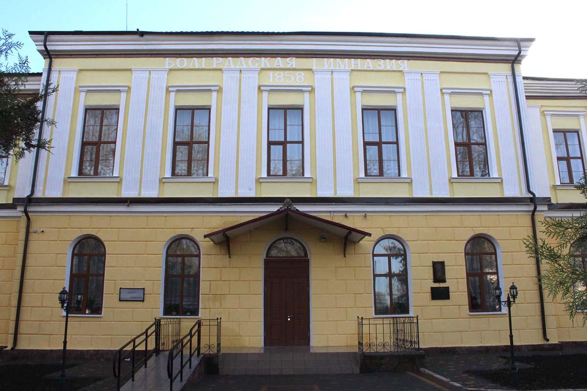 Юбилеи в Болграде решили не объединять, чтобы не встречались президент и митрополит