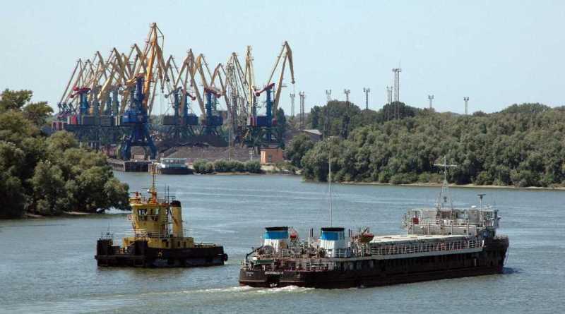 Министр инфраструктуры сменил руководителя дунайского пароходства для списания и реализации имущества?