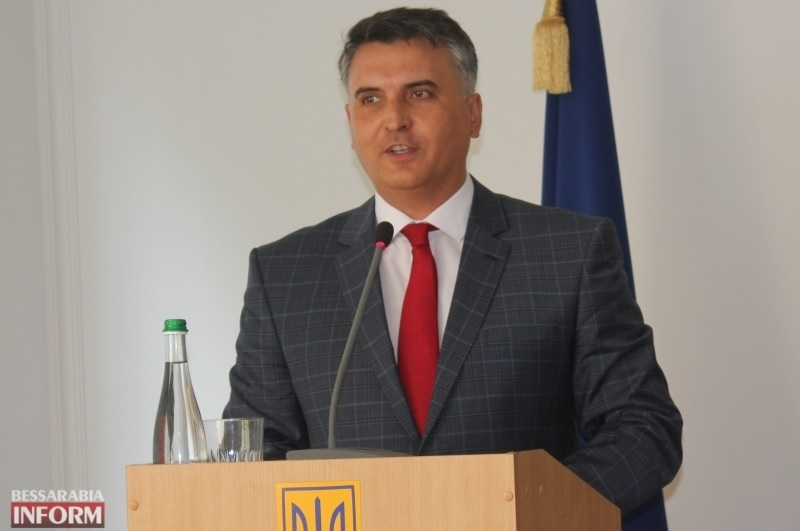 Ярослав Кичук: Мы рады, что Измаильский гуманитарный университет стал платформой для представительного научного форума
