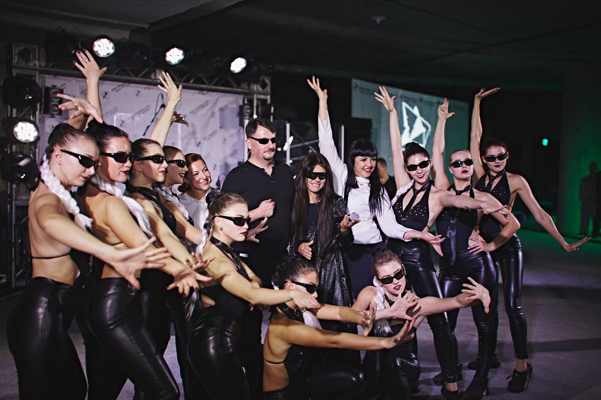SEFENERGYPARTY – энергетическая вечеринка или поиск новых смыслов?
