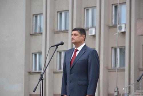 Жена с автопарком и миллионы на счетах: чем живет мэр Измаила Андрей Абрамченко
