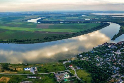 Весеннее половодье на Дунае не достигло ожидаемых величин