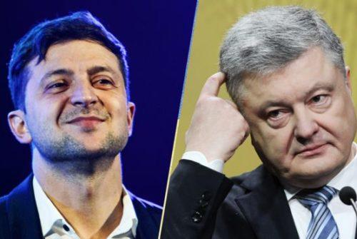 Вибори 2019: У ЦВК порахували понад 80% голосів на виборах: хто де переміг