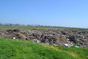 Измаильский горсовет выбрал мусоровывозящую компанию без аукциона