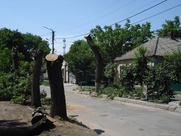 В Измаиле потратят десятки миллионов на ремонт улицы в нарушение украинских стандартов?