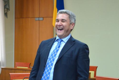 Разворовывание полумиллиарда гривен: ГБР открыло производство на Урбанского
