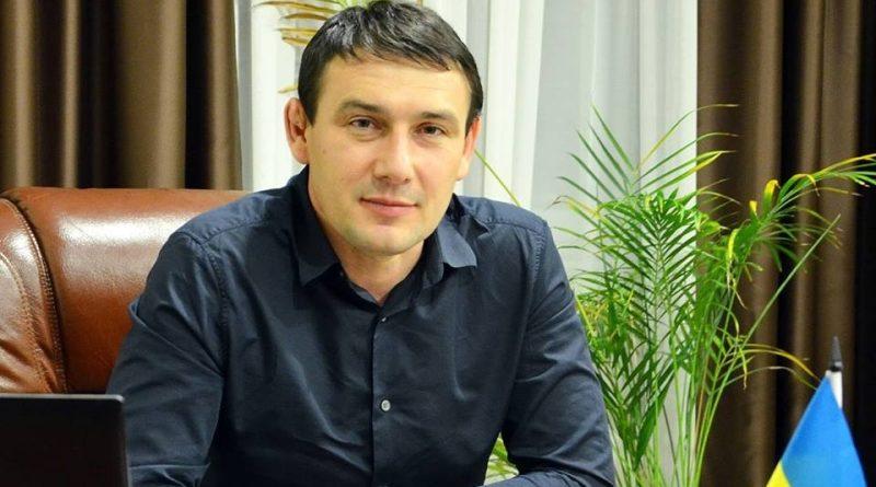 Президент Зеленский уволил и.о. губернатора Одесской области Сергея Паращенко