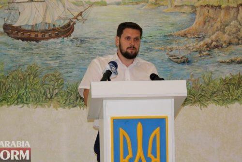 Обещать — не значит выполнить: анализ работы нардепа от Бессарабии Александра Урбанского