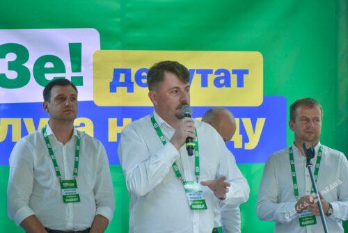 Представители команды «Зе!» в Бессарабии рассказали о своих первых шагах в случае победы на выборах