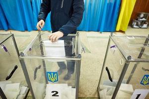 Кандидаты и вероятные кандидаты используют благотворительные фонды для собственного пиара в Одесской области