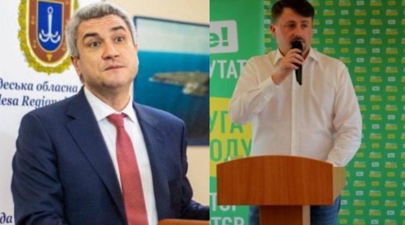 Выборы на 143-м округе: Урбанский «уставшим» голосом отказался от дебатов с Куртевым