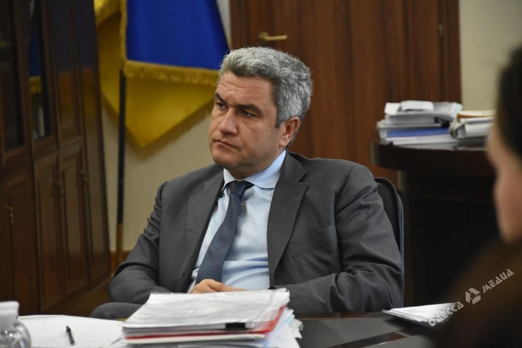 Анатолий Урбанский стал фигурантом еще одного уголовного производства?