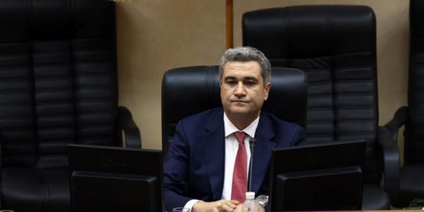 Кандидат в народные депутаты в Одесской области пиарился за счет государственных средств?