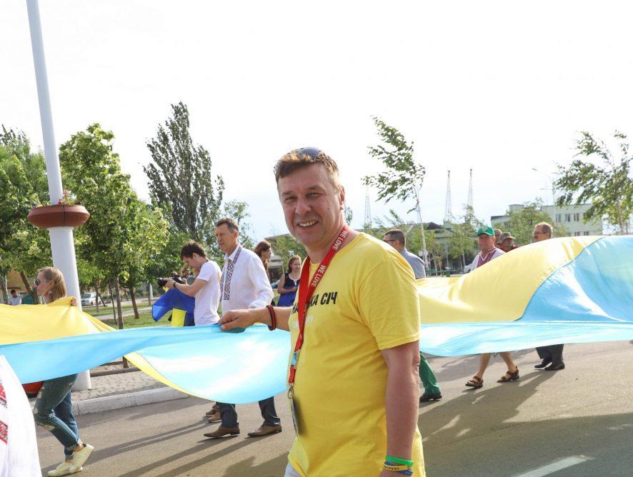 Организатор фестиваля «Дунайская Сечь» рассказал, почему обратился к меценату Куртеву: облсовет затягивал с финансированием