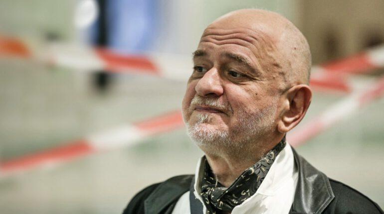 Одесский Областной Совет Уволил Александра Ройтбурда