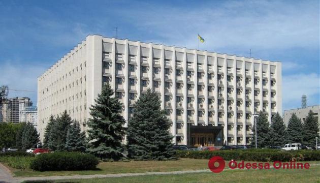 Скандал: зампредседателя Одесского облсовета требовал взятку за регистрацию кандидата в депутаты от «Оппоблока»
