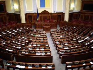 Бывший глава Одесского облсовета пропустил 80 процентов заседаний Рады