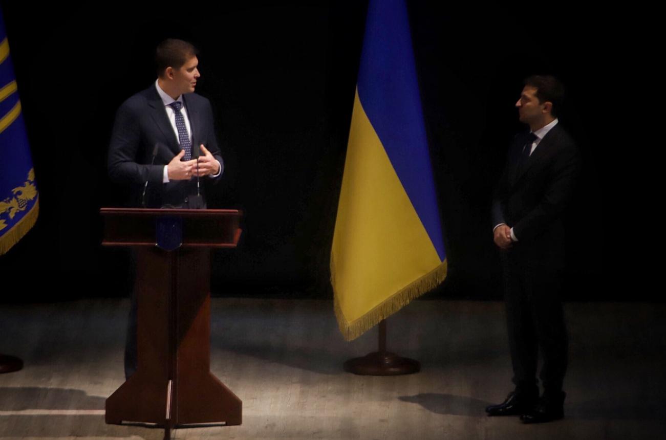 Одесский журналист: чего я ожидаю от нового губернатора