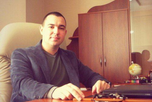 Сергей Чмыга: секретарь Измаильского горсовета с предпринимательской хваткой