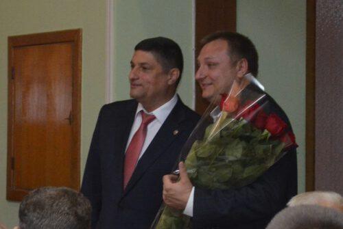 Девять лет депутатства Игоря Скоробрехи в Измаиле: от академичности к угодничеству и высокомерию