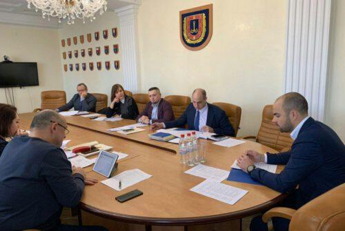 Авось проскочит: Инфоксоводоканал и Одесская мэрия пытались получить средства госбюджета