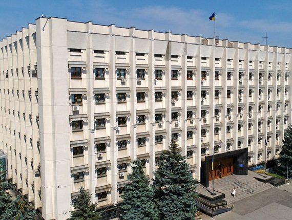 В Одесской ОГА ликвидировали департамент, начальницу которого подозревали в растрате