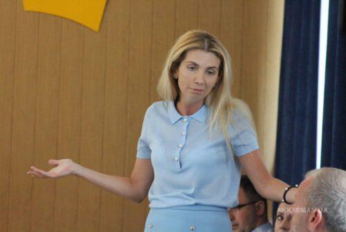 Волынец уволена: глава Одесской ОГА поставил точку в коррупционном скандале