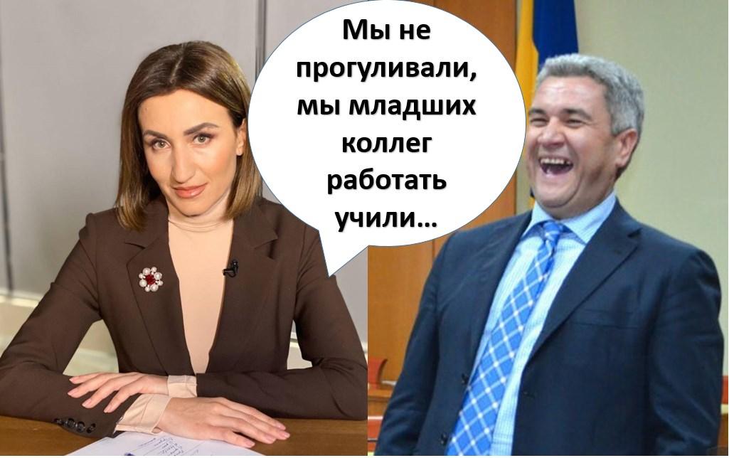 Двум народным депутатам от Бессарабии в этом месяце не дадут денег
