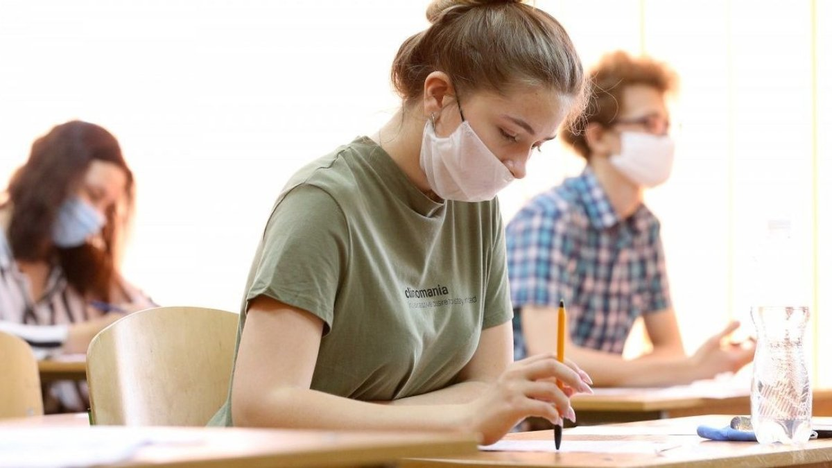 В МОН разъяснили алгоритм регистрации на выпускной экзамен и ВНО