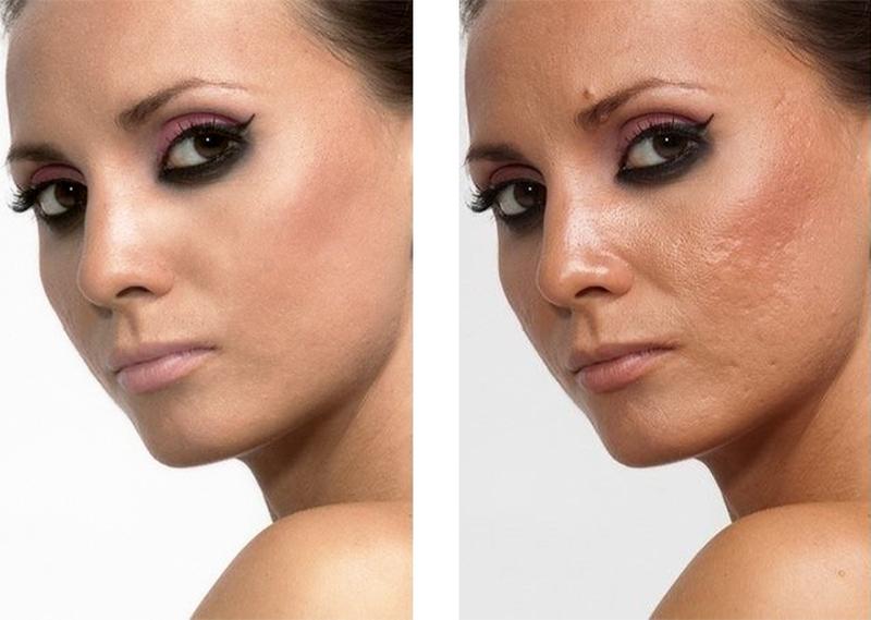 В Великобритании блогерам и брендам в отдельных случаях запретили использовать фильтры, меняющие внешность