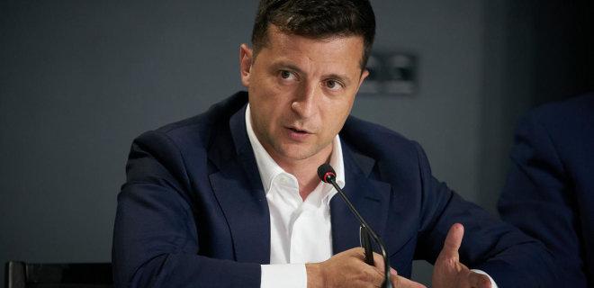Украина получит транш МВФ, но есть разногласия – Зеленский